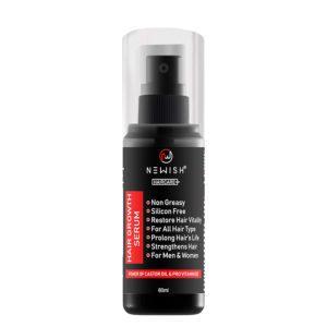 Buy Hair Serum with Biotin