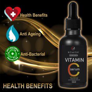 Newish Anti-Pigmentation Face Serum
