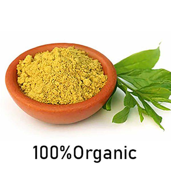 Organic mulati mitti
