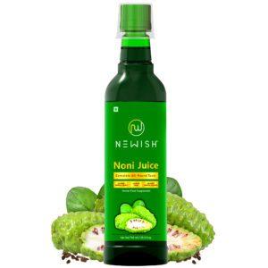 Newish's Noni Juice